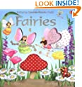 Sparkly Fairies (Touchy-Feely Board Books)