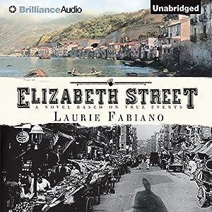 Elizabeth Street Audiobook