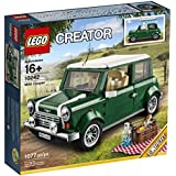 LEGO Creator 10242-Mini Cooper Toy