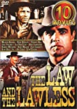Law & The Lawless [DVD] [Region 1] [US Import] [NTSC]