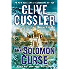 The Solomon Curse (       UNABRIDGED) by Clive Cussler, Russell Blake Narrated by Scott Brick