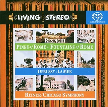 RCA collection Living stereo 61RZ2306WfL._SX450_