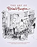 The Art of Richard Thompson