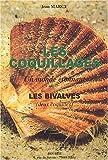 echange, troc Jean Marcy - Les coquillages : les bivalves