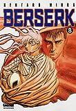 Berserk, Vol. 8 (2723450988) by Kentaro Miura
