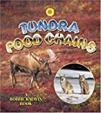 img - for Tundra Food Chains book / textbook / text book