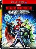 Avengers Confidential: Black Widow & Punisher (Sous-titres français)