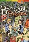 Bennett et sa cabane par Buckeridge