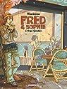 Fred et Sophie, Tome 1 : L'Ange Gardien