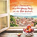 Die Italienerin, die das ganze Dorf in ihr Bett einlud Hörbuch von Gaby Hauptmann Gesprochen von: Elisabeth Günther