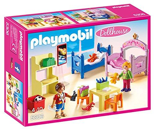PLAYMOBIL Children's Room Playset