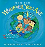 img - for Whoever You Are (Reading Rainbow Books) book / textbook / text book