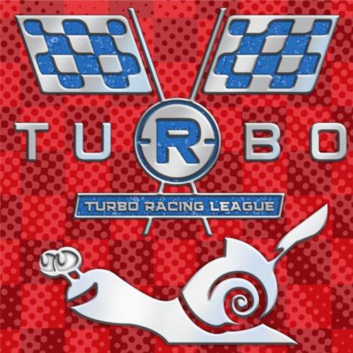 Turbo Beverage Napkins (16)