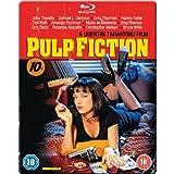 Pulp Fiction Steelbook (Blu-ray)