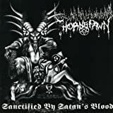 Sanctified By Satans Blood