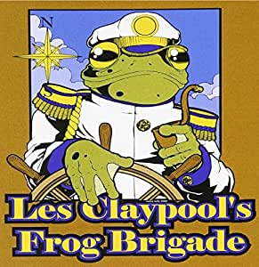 Live Frogs-Set 2