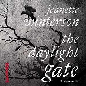 The Daylight Gate Audiobook