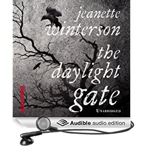 The Daylight Gate (Unabridged)