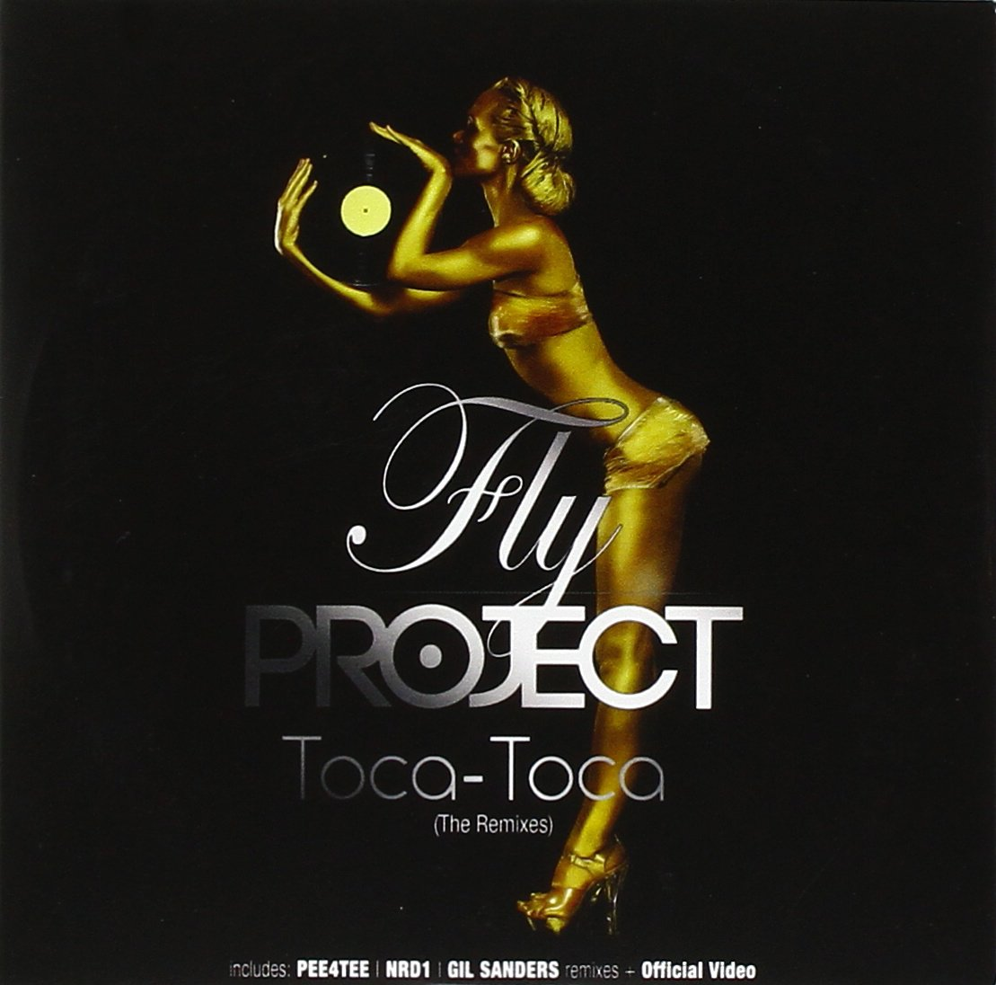 Fly Project Toca Toca Cover Toca Toca Fly Project