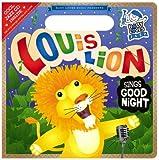 Louis Lion Sings Good Night: Baby Loves Jazz