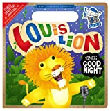 img - for Louis Lion Sings Good Night: Baby Loves Jazz book / textbook / text book