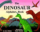 The Dinosaur Alphabet Book (Jerry Pallotta's Alphabet Books) (088106467X) by Jerry Pallotta