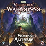 Heidelberger HE437 - Villen des Wahnsinns, Verbotene Alchemie - Erweiterung
