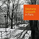 Collection Jazz In Paris - Improvisations - Digipack