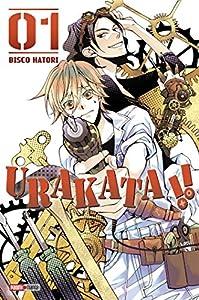 Urakata Edition simple Tome 1