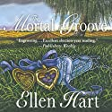 The Mortal Groove Audiobook by Ellen Hart Narrated by Aimee Jolson