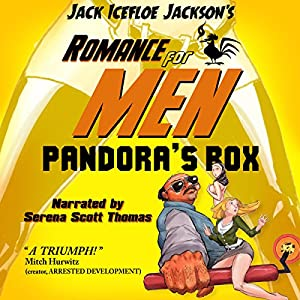 Pandora's Box: Romance For Men | [Jack Icefloe Jackson]