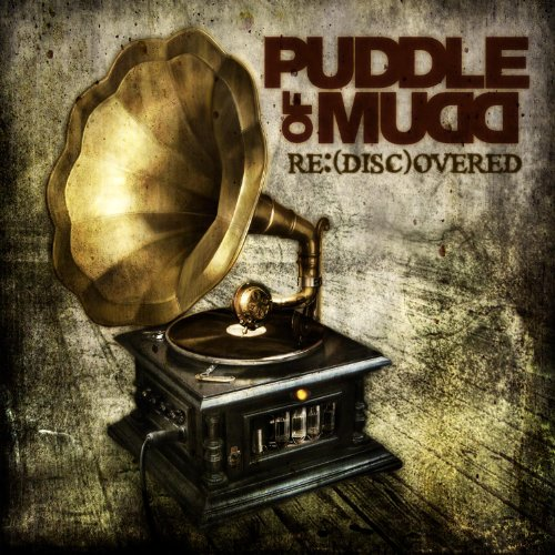 Puddle Of Mudd - Re: (disc)overed - Zortam Music