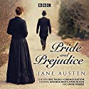 Pride and Prejudice Radio/TV von Jane Austen Gesprochen von: Samantha Spiro, Full Cast
