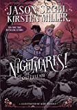 img - for Nightmares! The Lost Lullaby book / textbook / text book