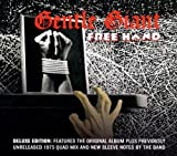 Free Hand by Gentle Giant [Music CD]