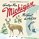 MICHIGAN [Vinyl]