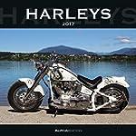 Harleys 2017 - Brosch�renkalender