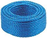 Draper 11673 Polypropylen-Seil, 30�m x 6�mm