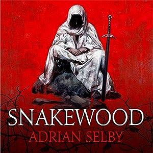 Snakewood Audiobook