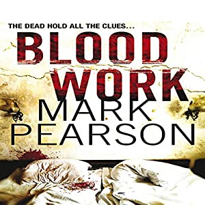 Blood Work Audiobook