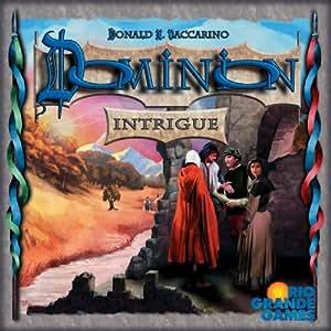 Dominion Intrigue