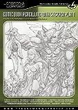 Comic Book Pencilling with Stephen Platt [Interactive DVD]