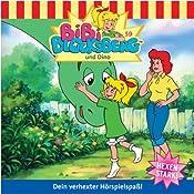 Bibi und Dino (Bibi Blocksberg 59)   Ulli Herzog