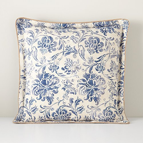 Ralph Lauren Throw Pillows Home Goods : Lauren Ralph Lauren Home Bluff Point Stencil 18