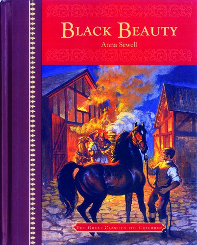 Black Beauty  (Great Classics for Children series) - 1