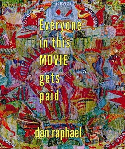Everyone in this MOVIE Gets Paid, Raphael, Dan
