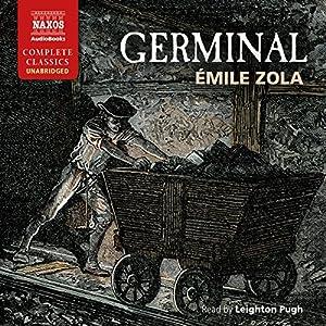 Germinal Audiobook