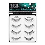 Ardell - Multipack Demi Wispies Fake Eyelashes (3 Pack)
