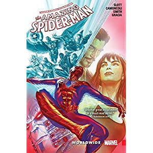 Amazing Spider-Man: Worldwide Vol. 3 (Amazing Spider-Man (2015-))