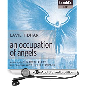 An Occupation of Angels (Unabridged)